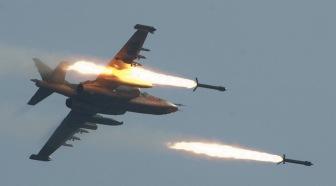В Совет безопасности ООН обратилась Турция по поводу российских авиаударов