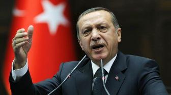 Предупреждение от Турции бомбящим Сирию