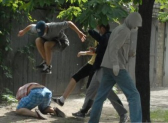 В Украине не защитили содомитов от дискриминации
