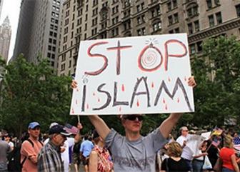 Вспышки исламофобии в мире после событий в Париже