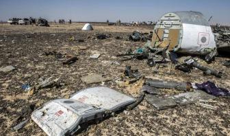 ИГ готово предоставить доказательства их причастности к крушению А321 в Египте