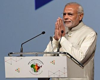 В Великобритании не рады премьеру Индии