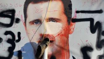 Асад назвал Эрдогана и Давутоглу главным негативом для Сирии