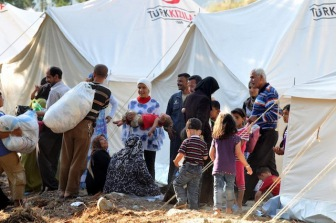 The Telegraph: миллион беженцев вынуждены будут покинуть дома из-за авиаударов РФ