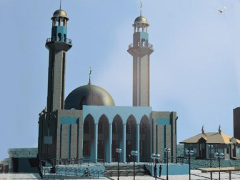 В ФСБ поступила жалоба от мусульман Хакасии
