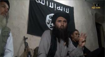 """""""Талибан"""" разгромил ИДУ и пленил его амира"""