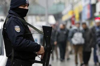 211 курдских террориста ликвидировали в Турецких Шырнаке и Диярбакыре