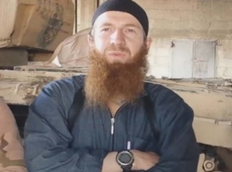 Поимку Абу Умара аль-Шишани опроверг Пентагон