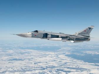 Родители из Саратова возмущаются сборами денег на новый Су-24