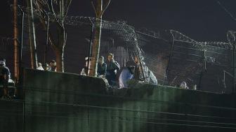 Курдская группировка взяла на себя ответственность за взрыв в стамбульском аэропорту