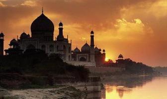 Тадж-Махал: многобожники не сумели отсудить мечеть