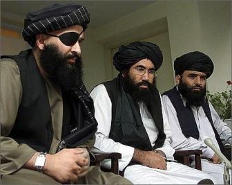 Движение «Талибан» отрицает, что имело контакты с Россией по вопросам борьбы с ИГ