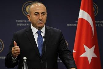 МИД Турции выступил за целостность Украины, включая Крым