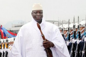 Гамбия провозгласила Исламское государство