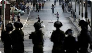 Новая форма сопротивления - защита дома палестинского героя