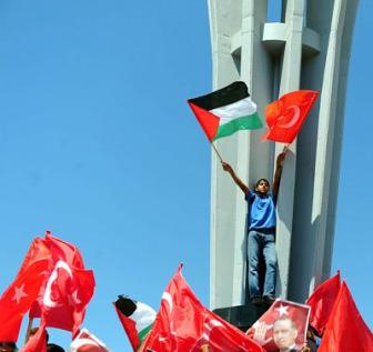 Давутоглу: Турция не пожертвует интересами Палестины