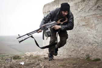 Со стороны «Свободной сирийской армии» пришло опровержение российской поддержки
