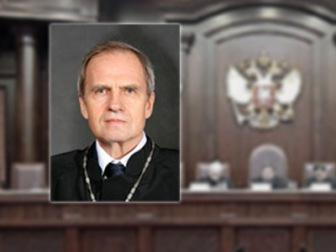 Россия полностью отказывается от приоритета международного права