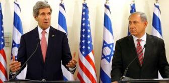 Откровенное интервью Керри об Израиле, Асаде и Нетаньяху