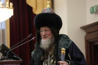 """Очередное """"объединение муфтиятов"""": от ворот поворот Таджуддину"""