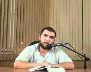 В Дагестане убит салафитский имам
