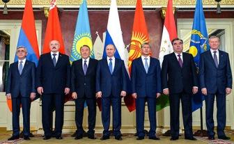 Тихонечко поддержали Путина, но присоединиться к его действиям отказались