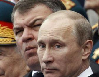 В Совет директоров «Вертолетов России» вошел Анатолий Сердюков