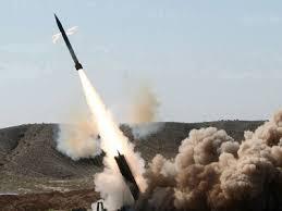 Ракетный удар с йеменской территории отражен Саудовской Аравией