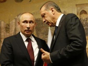 Эрдоган рассказал о вранье Путина