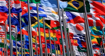 Самоопределение для палестинцев поддержали сто семьдесят семь стран