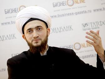 Официальная реакция ДУМ РТ на заявление Талгата Таджуддина