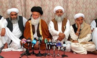 Пакистанские улемы подрались из-за ахмадитов