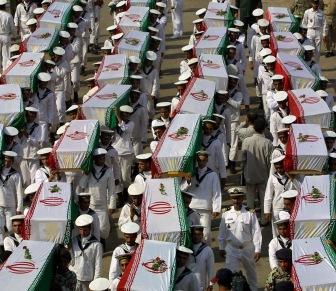 Image result for шииты в гробах