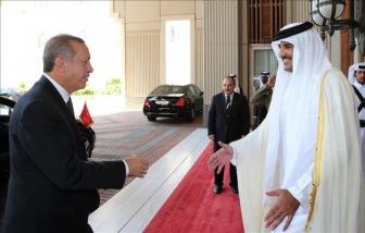 Катар будет поставлять газ Турции