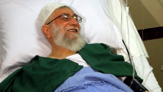 Вести о скорой кончине аятоллы Хаменеи вызовут беспорядки в Иране