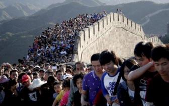 Пекин усилит колонизацию: уйгуры под угрозой