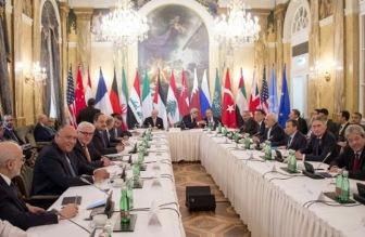 МИД Иордании ознакомил США со списками террористических организаций в Сирии