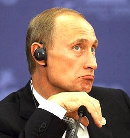 Путин о туркоманах: цинизм или дилетантизм?