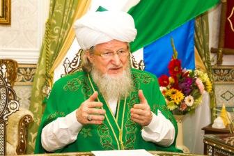 """СМР призвал Таджуддина """"не сеять смуту среди мусульман"""""""