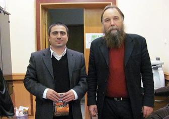 Грузинские москвофилы разжигают исламофобию