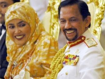 Бруней: Санта Клаус и елка как уголовное преступление