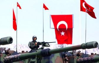 В Катаре будет открыта турецкая военная база