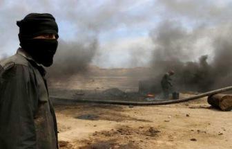 Нефть у ИГИЛ покупает и Израиль