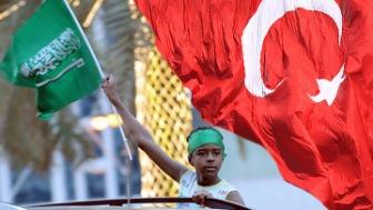 """Турция и Саудия создают """"Суннитский Союз""""?"""