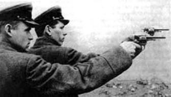 Глава Следственного комитета РФ: даешь расстрелы!