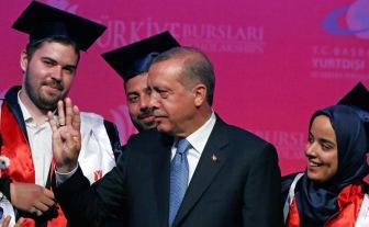 Эрдоган ставит на шариат