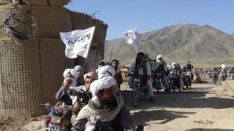 """Новый успех """"Талибана"""": взят Сангин"""