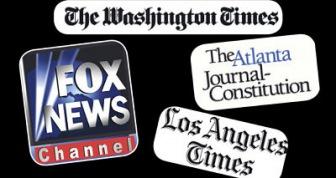 Американские СМИ как инструмент антитурецкой пропаганды Кремля