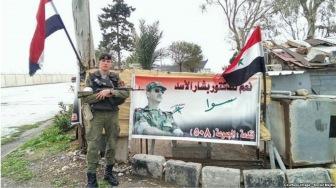 ССА заявила о перехвате переговоров ИГ и Российских войск