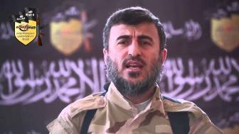 Убийство Захрана Алоуша – попытка раздробить оппозицию Сирии?